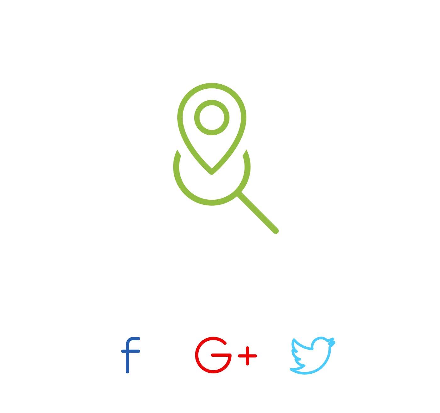 ECOSTORE grafico milano icon store locator