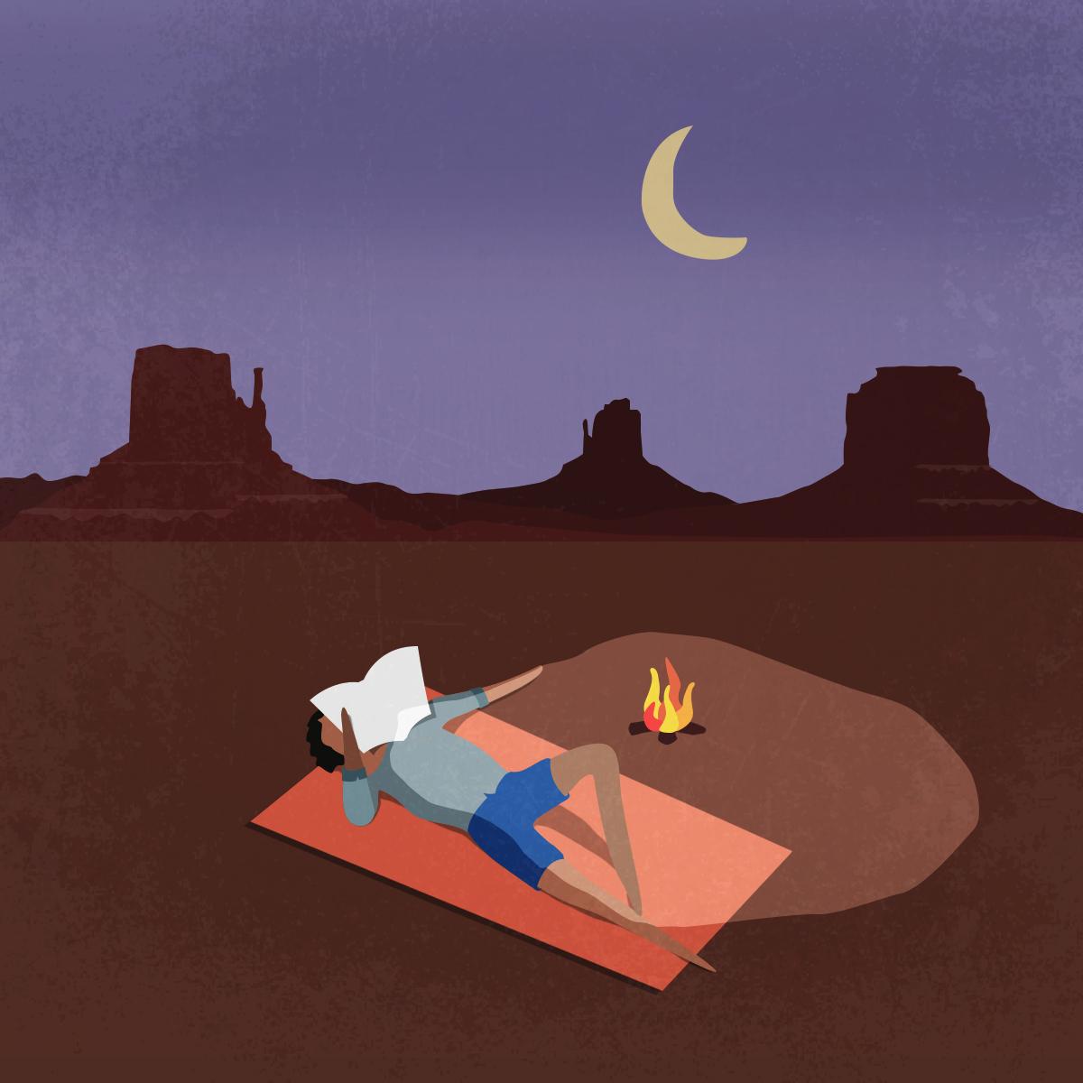 il libraio illustrazioni chaubet nicola montagna