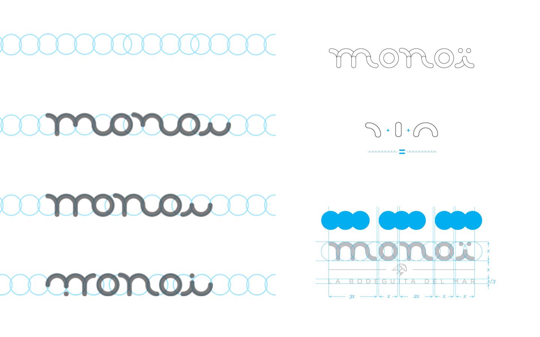 monoi logotipo construction