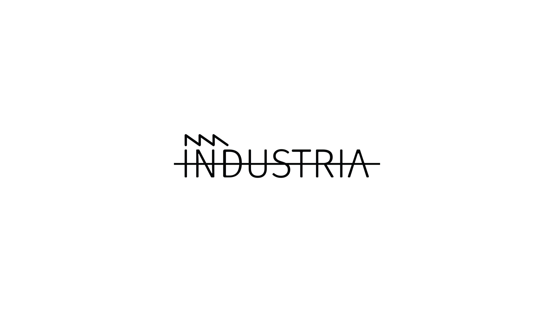 00 industria design logotype grafico milano