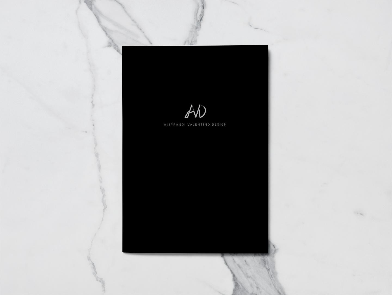 avd design brochure chaubet grafico milano pagina 1