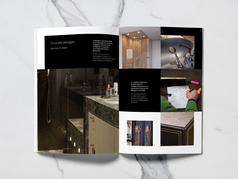 avd design brochure chaubet grafico milano pagina 3