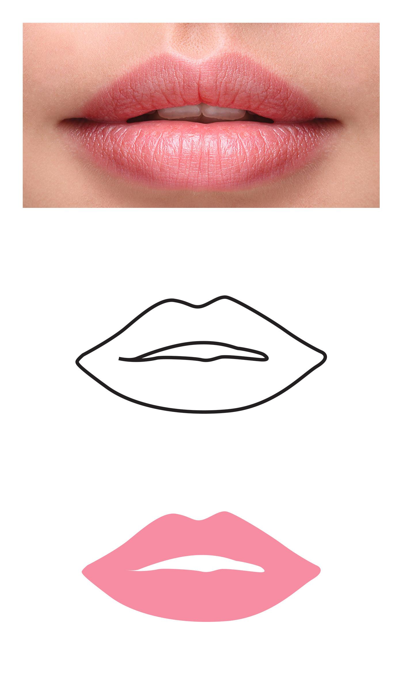 02 logo dr lips grafico milano nicola chaubet