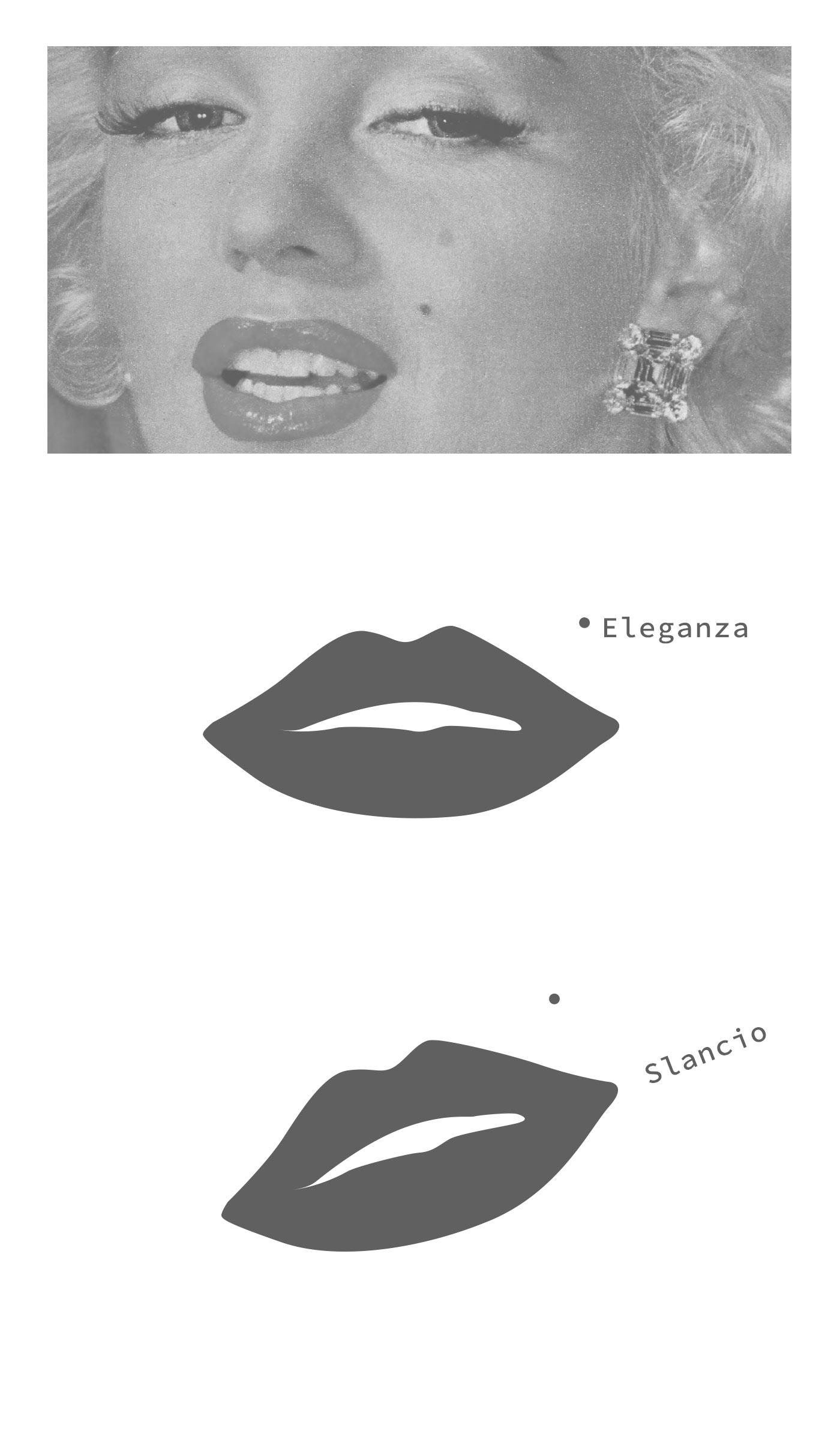 03 logo dr lips grafico milano nicola chaubet
