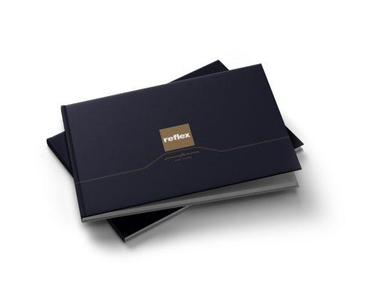 big cover 1 catalogue reflex pininfarina grafico milano slide home