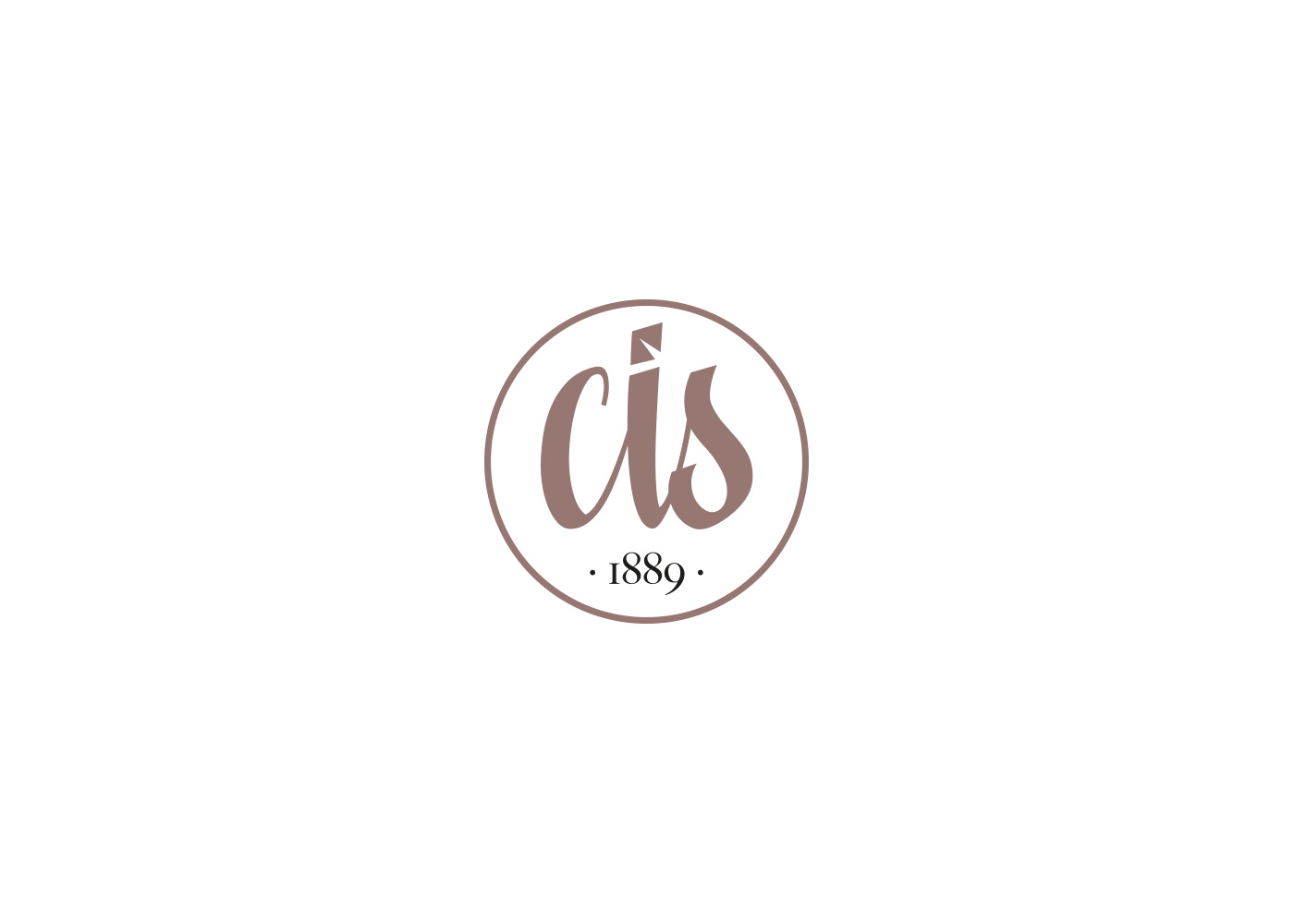 02 Macelleria cis logotipo grafico milano