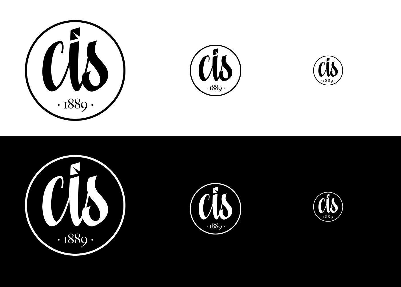 03 Macelleria cis logotipo grafico milano