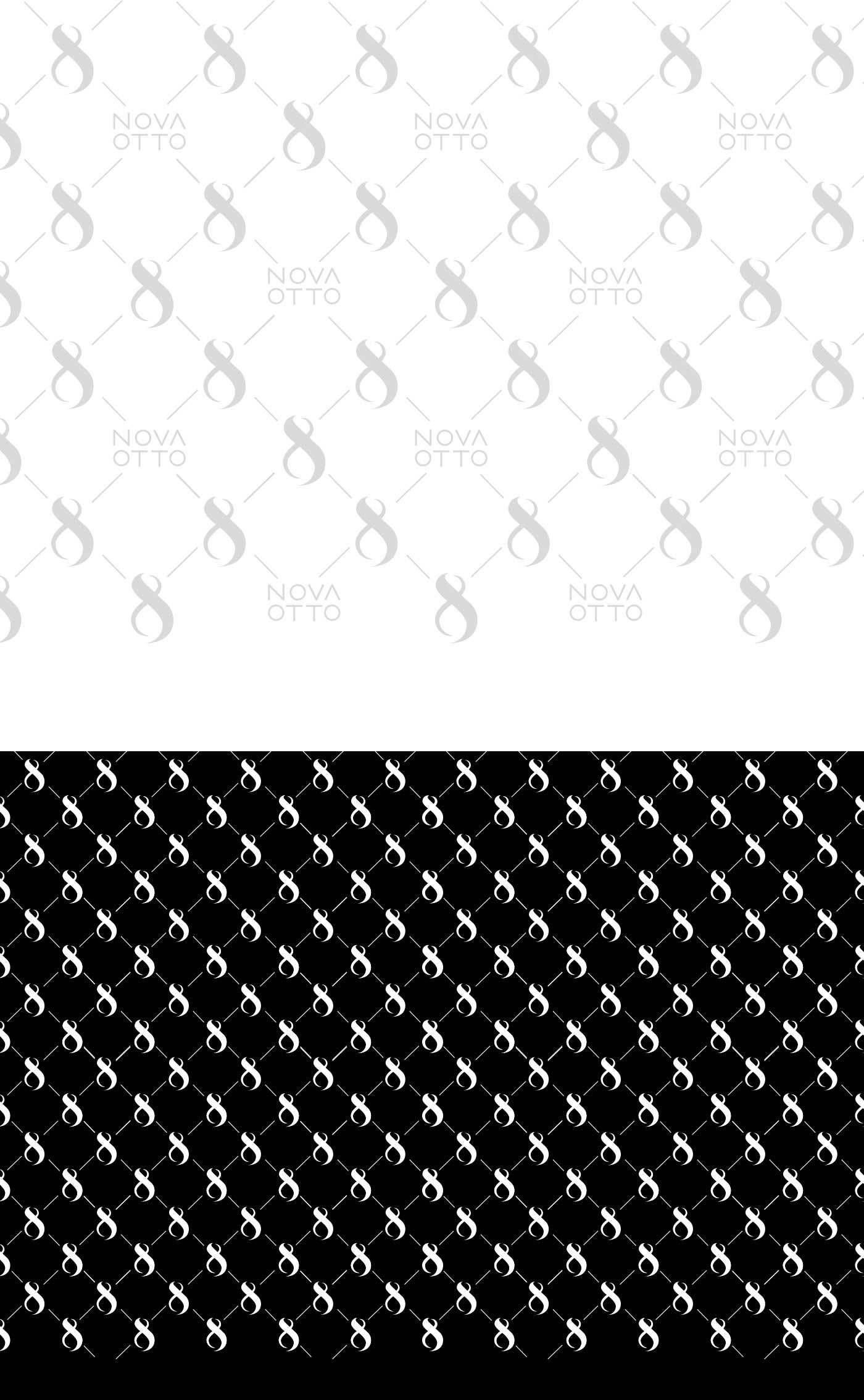 novaotto pattern grafico milano