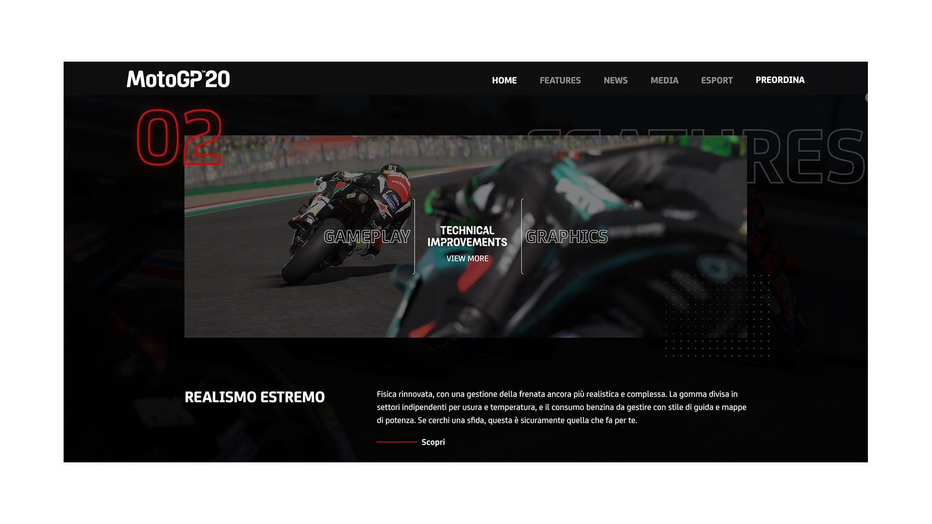 custom icons motogp grafico milano milestone 00