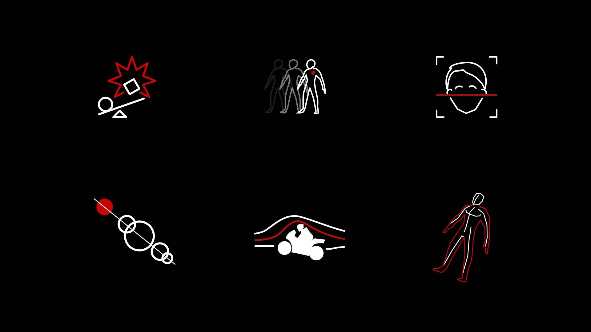 custom icons motogp grafico milano milestone 02