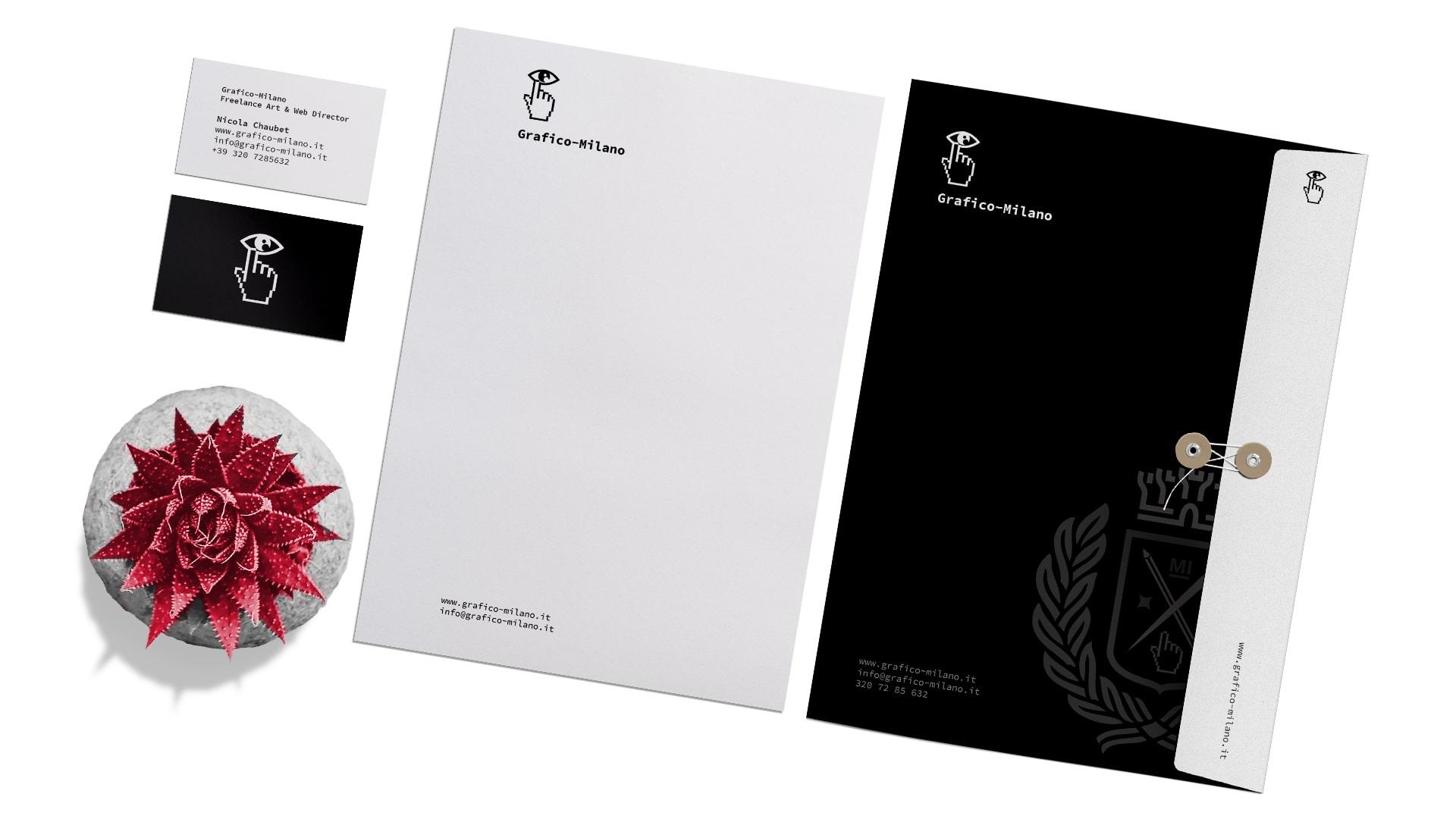 logo design grafico milano cover min