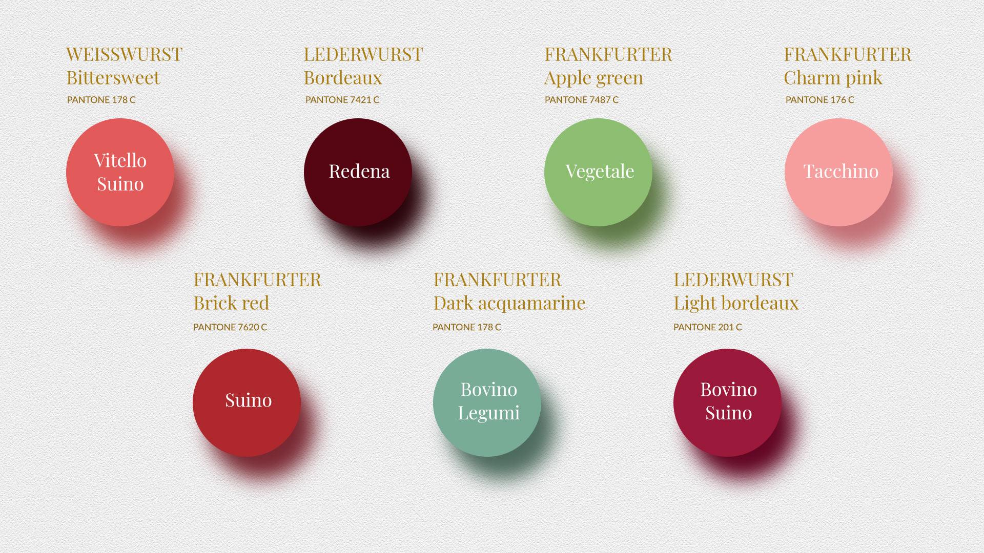 colors CIS packaging grafico milano