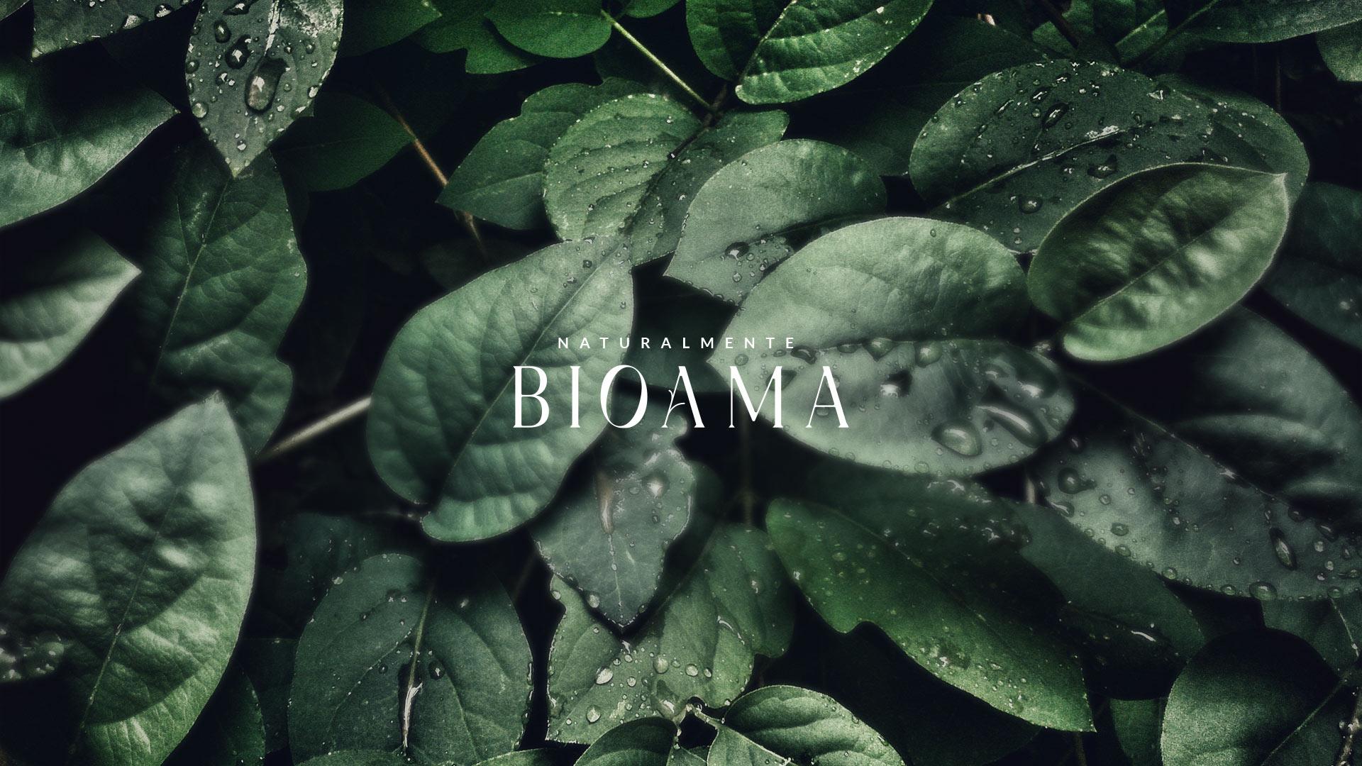 01 bioama logo grafico milano image
