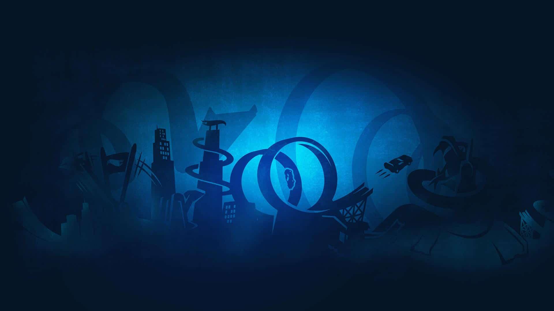 HOTWHEELS unleashed grafico milano background 04