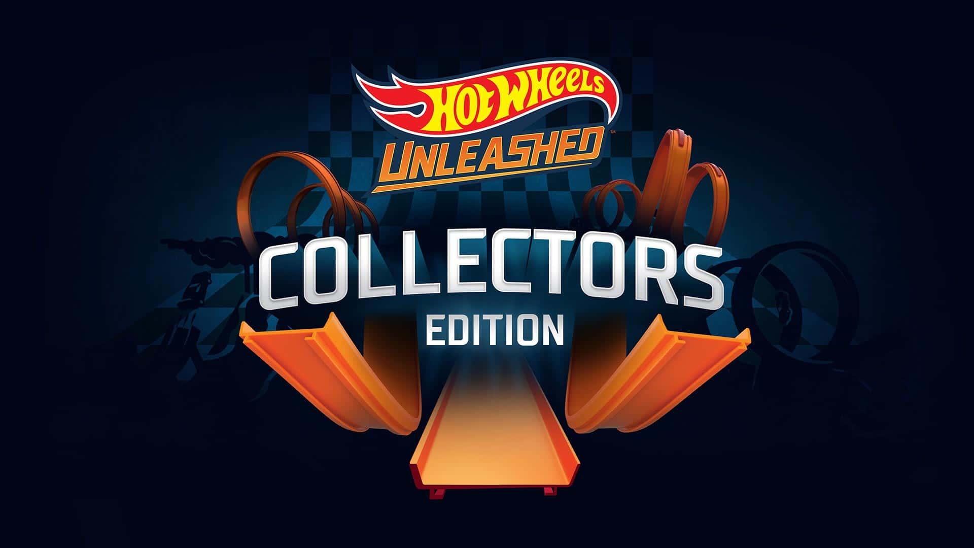 HOTWHEELS unleashed grafico milano collectors 01
