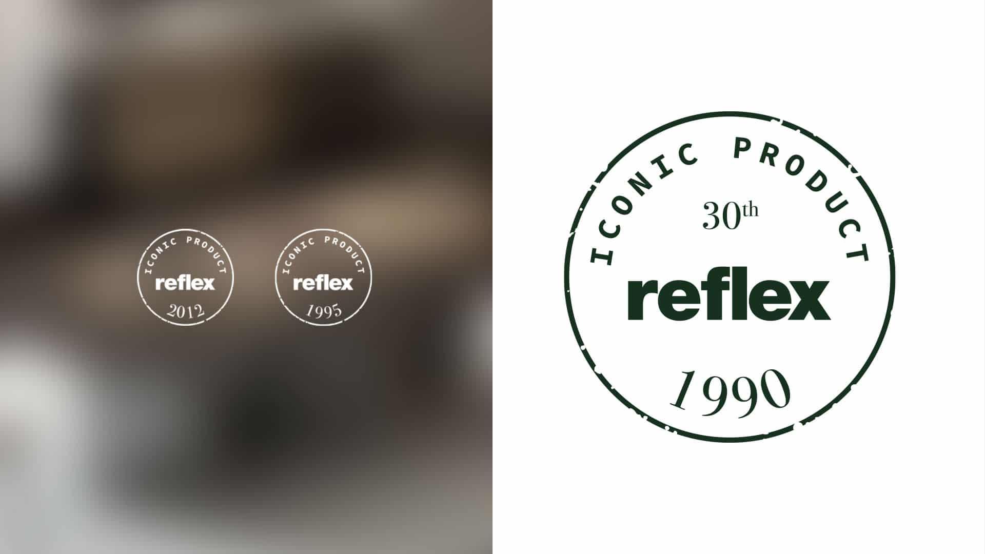 icone reflex iconic grafico milano