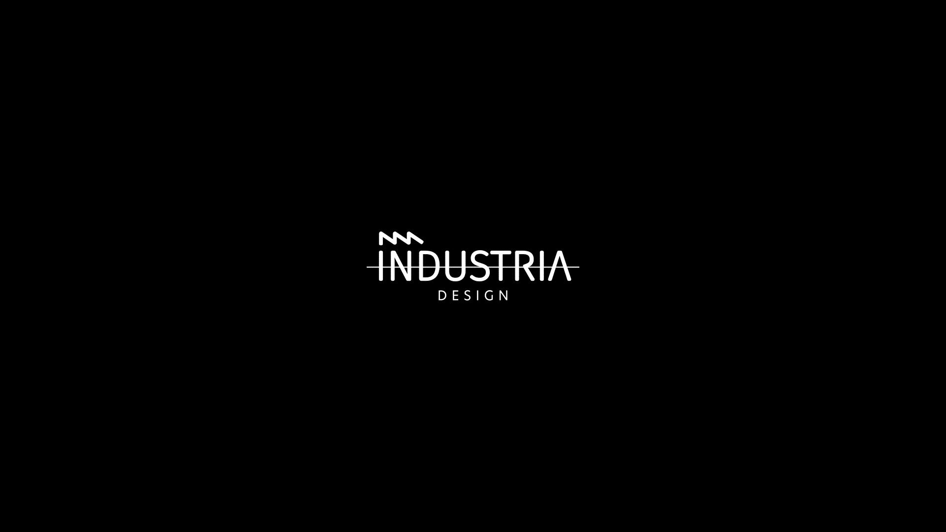 industria design logo refresh 02