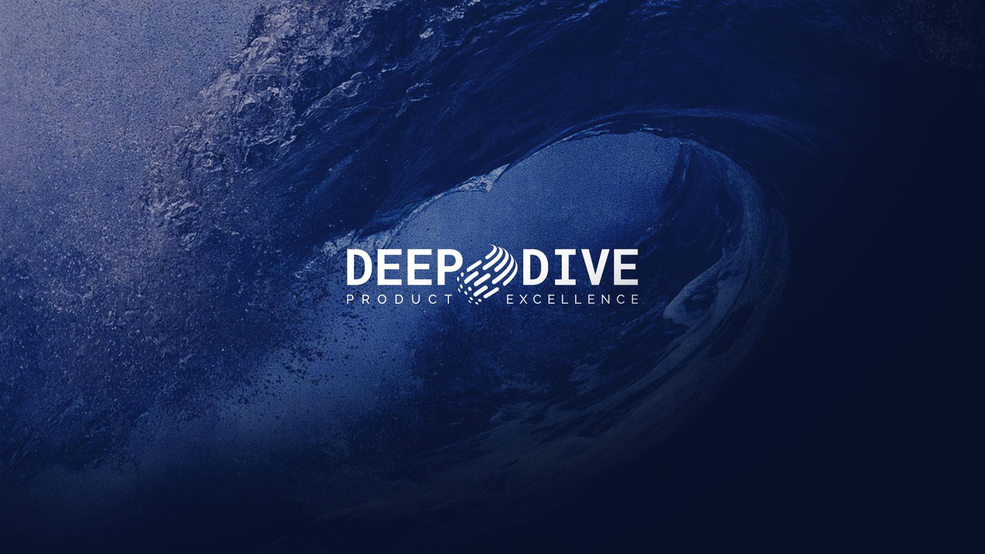 deepdive logo