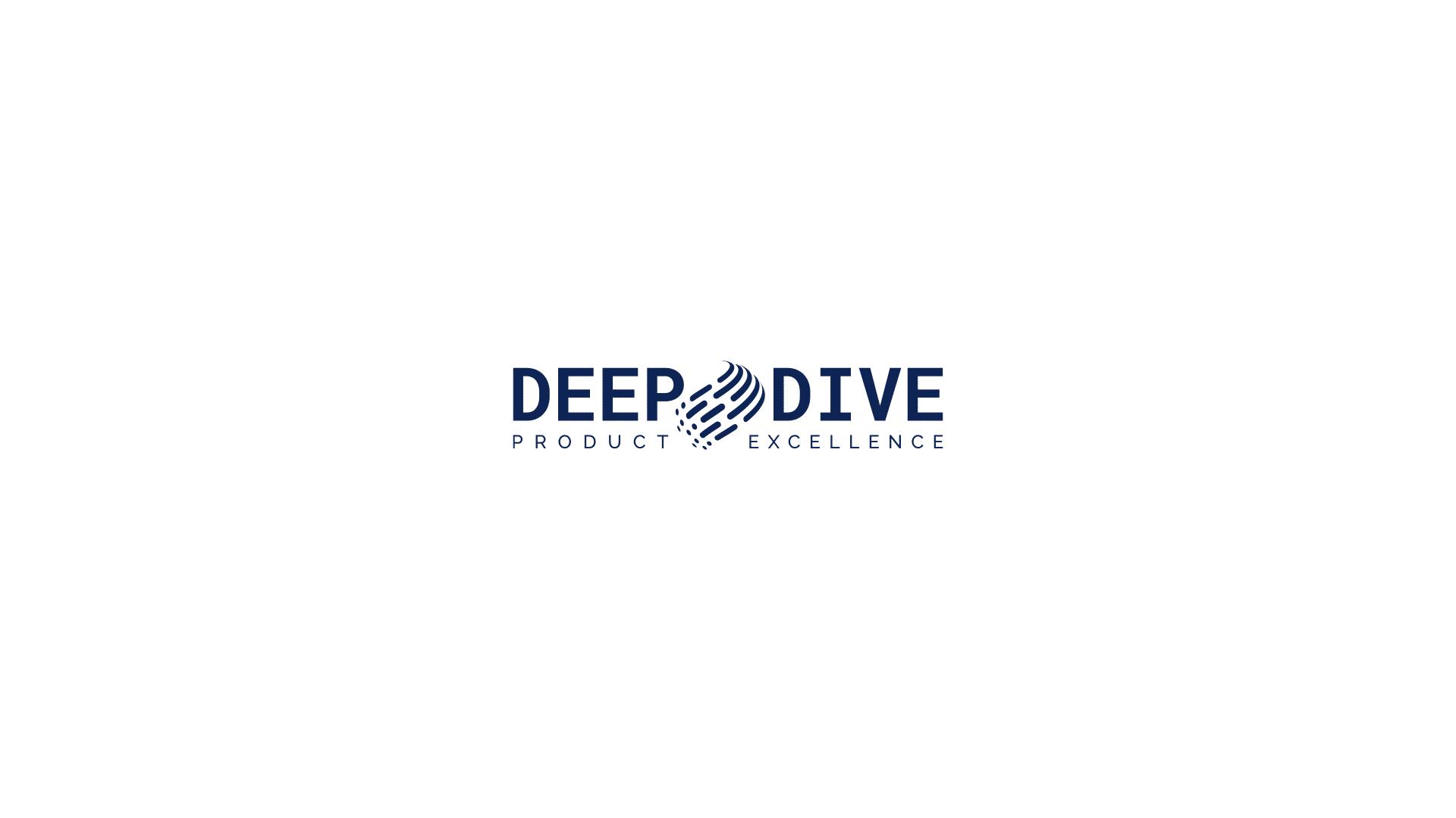 logotipo deepdive