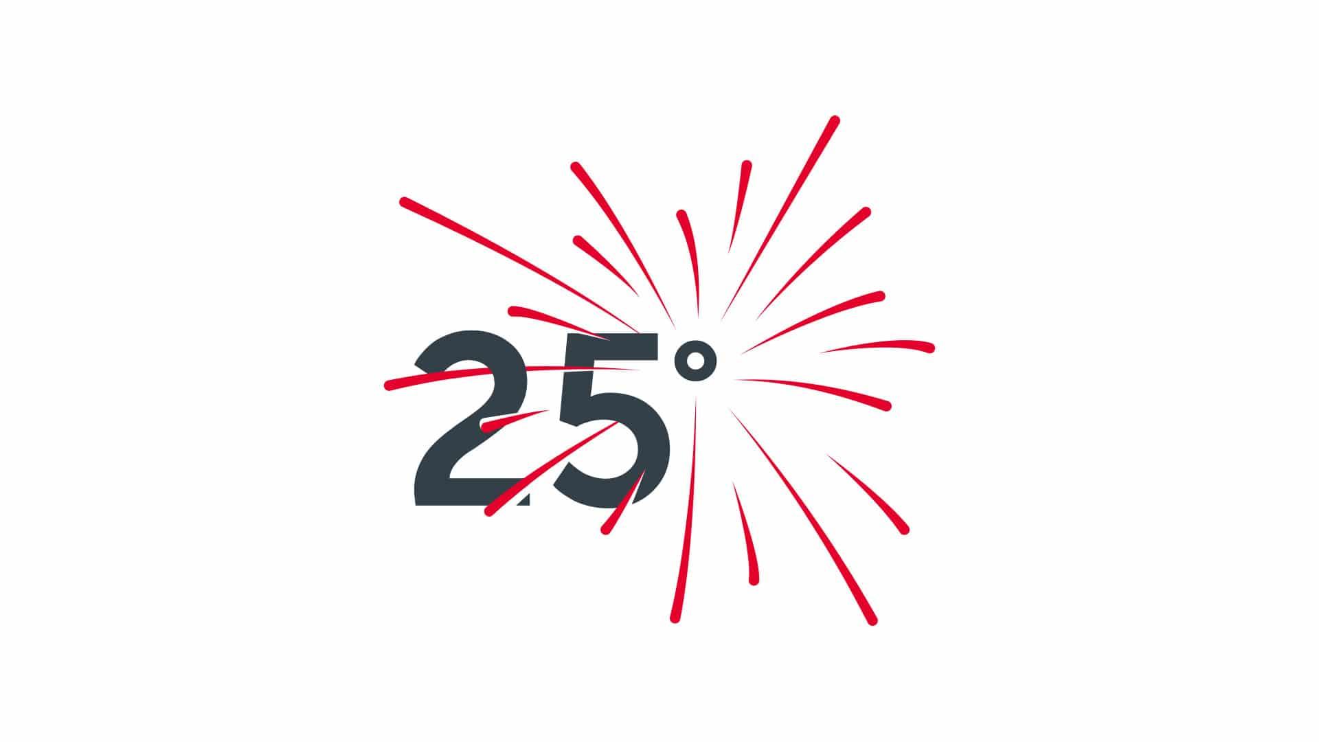 casait grafico milano 25anni logotipo 03