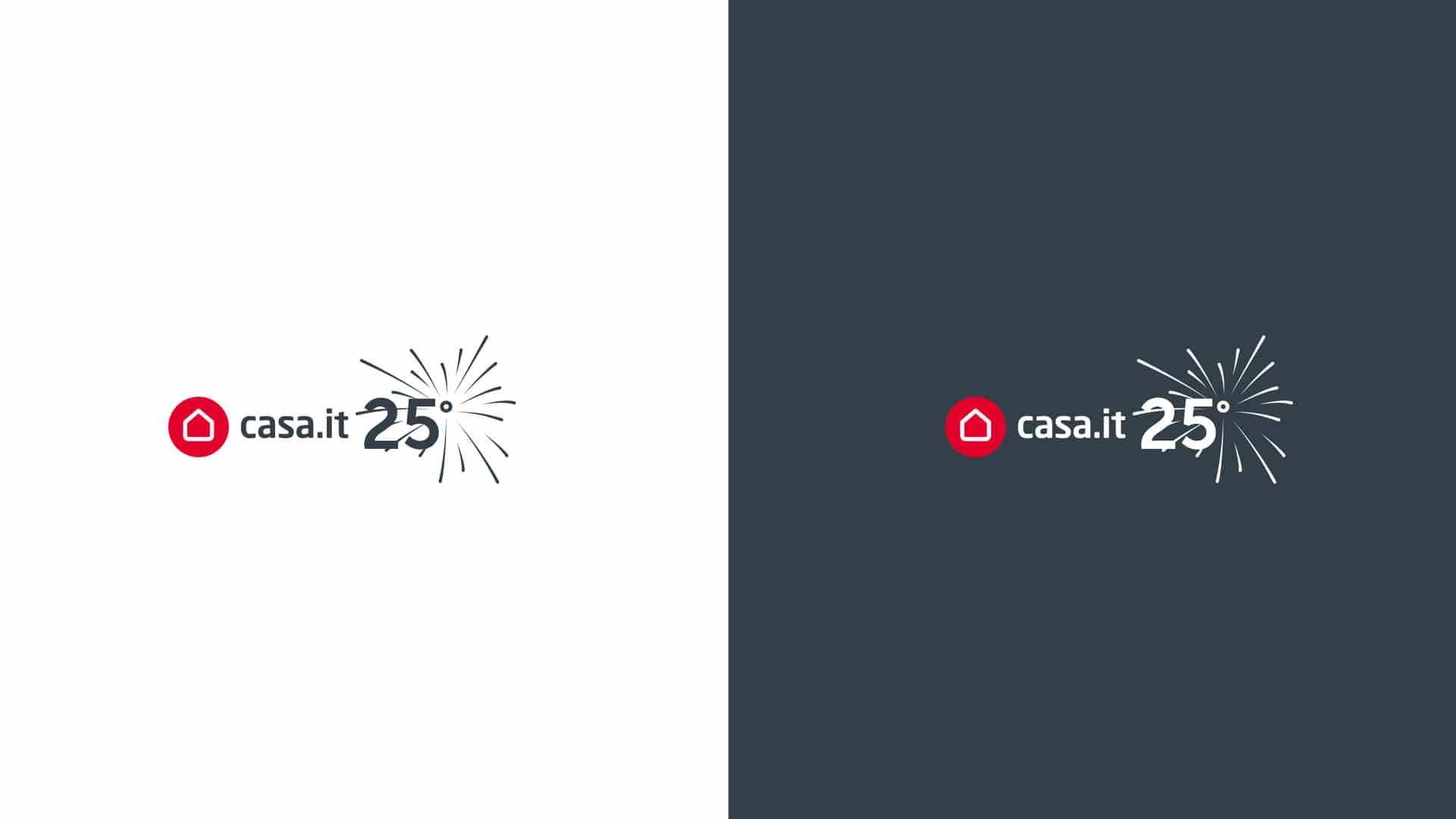casait grafico milano 25anni logotipo 04